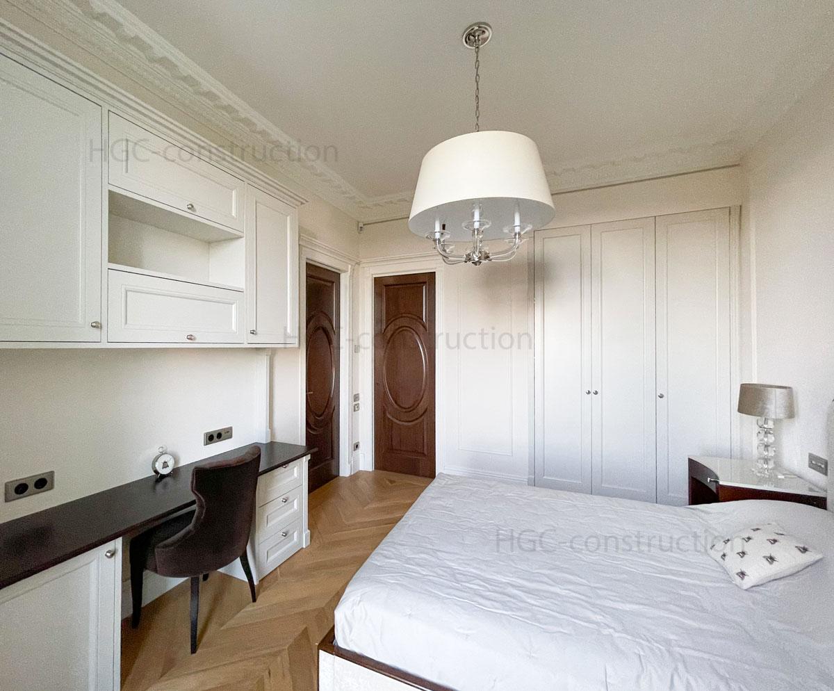 Rénovation Décoration Plafond Chambre