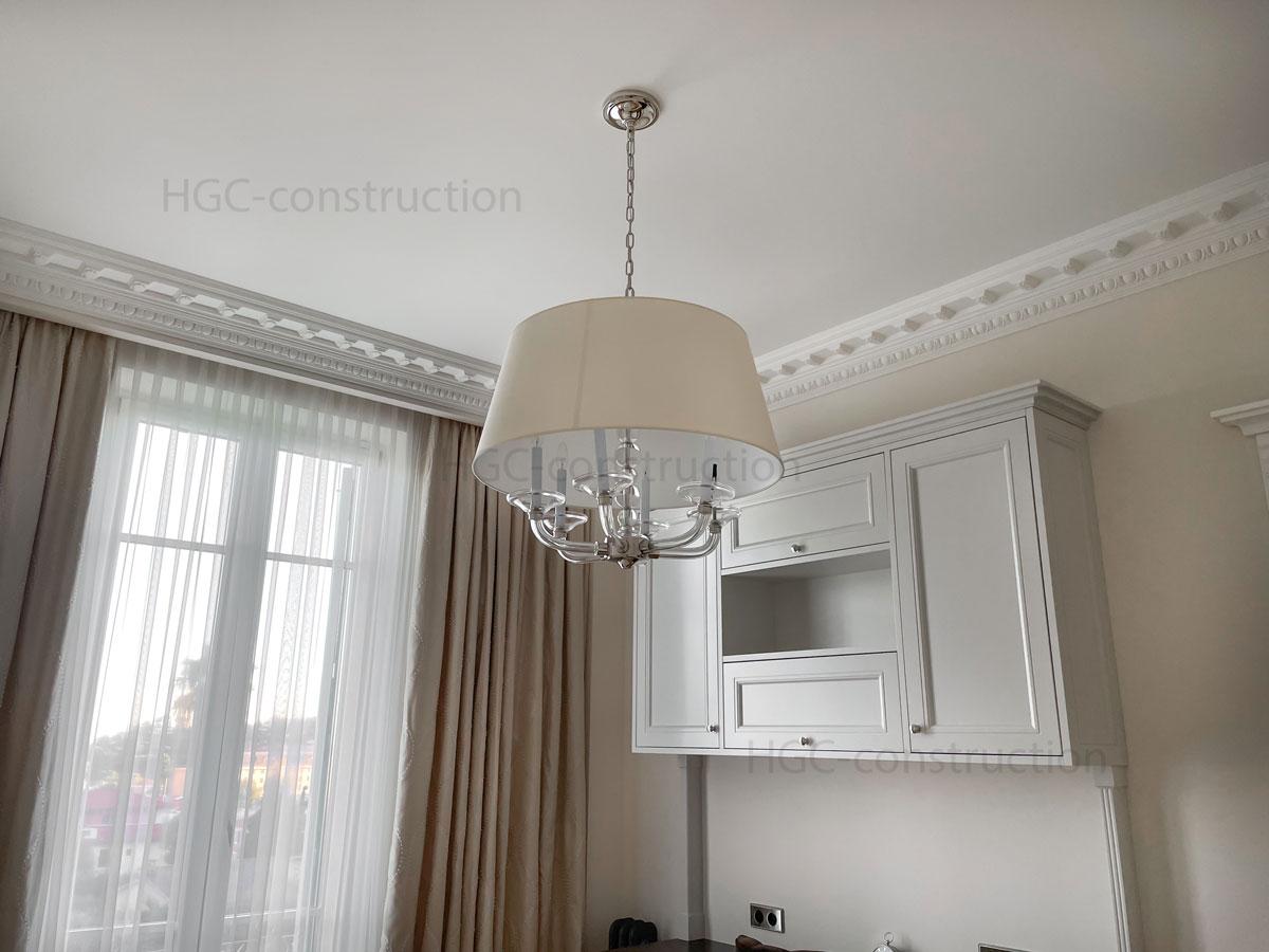 Décoration Éclairage Plafond